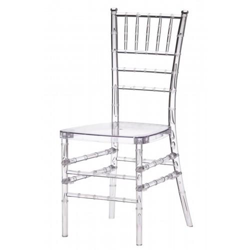 Chiavari Chair Clear