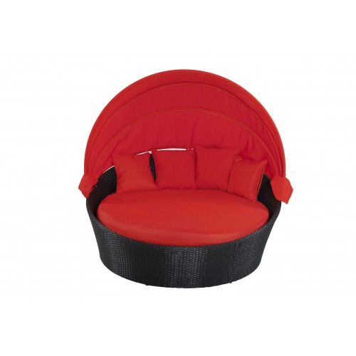 Negin Daybed Red