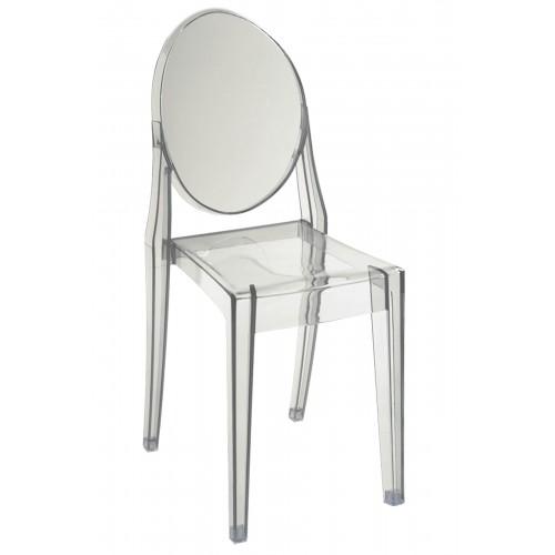 Phantom Dining Chair
