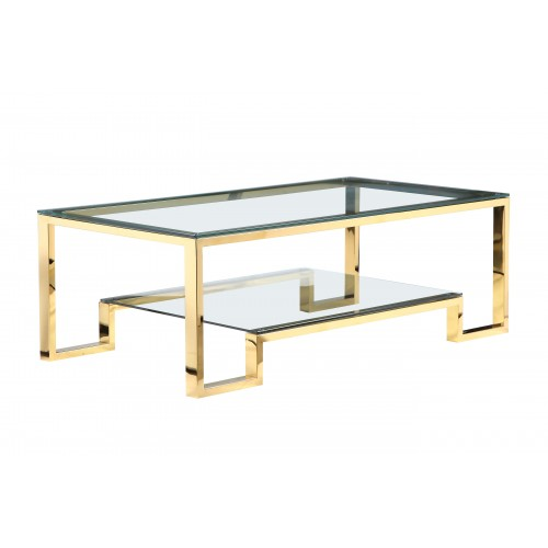Laurence Coffee Table Long