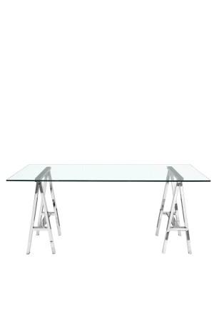 Brady Desk Clear