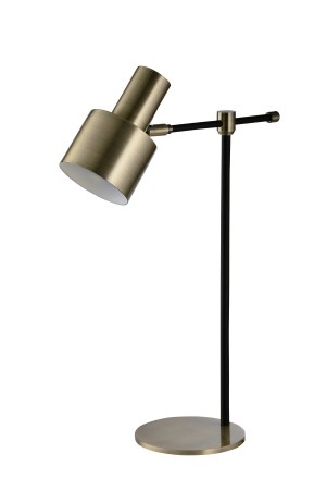Cindy Table Lamp Brass