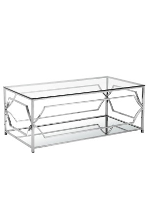 Edward Rectangle Coffee Table