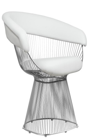 Silver Fern Chair