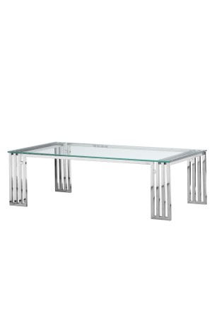 Gary Coffee Table Clear