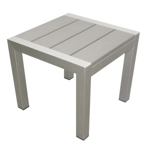 Joseph Side Table Gray