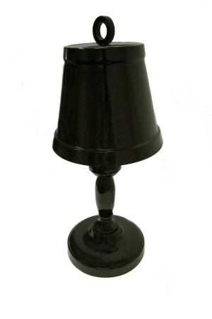 Kristina Table Lamp Small 23""