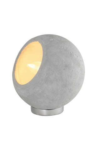 Miley Table Lamp Concrete