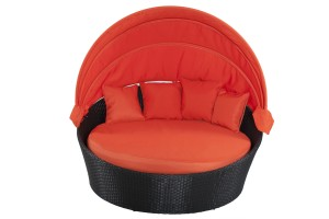 Negin Daybed Orange