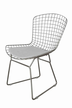 Shuttle Dining Chair