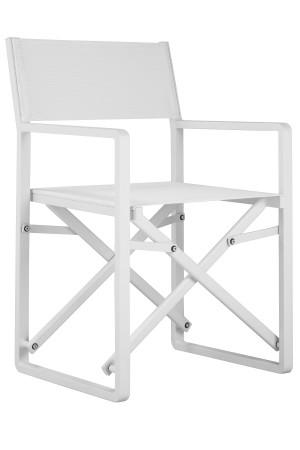Sunset Director Chair