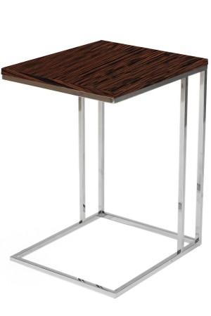Dash Tray Table Ebony