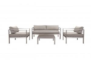 Cold 4 Piece Sofa Set