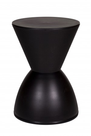 Bongo Side Table Black