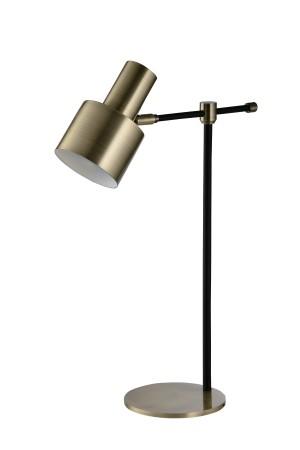 Cindy Table Lamp Brass