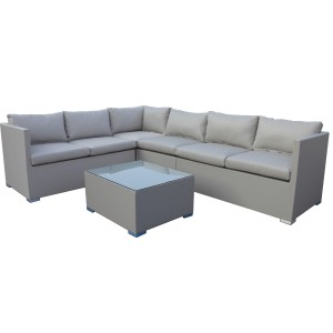 Essex 5 Piece Sofa Set