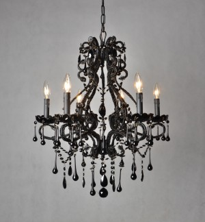 "Isabella Small 22"" Chandelier"