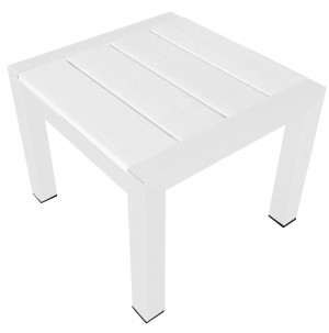 Joseph Side Table Powder Coated Frame