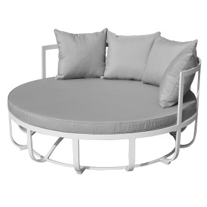 Naples Daybed Taupe