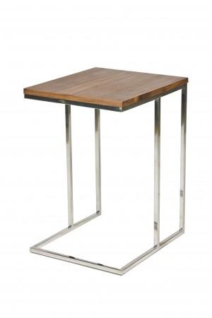 Dash Tray Table Walnut