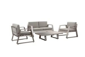 Air 4 Piece Sofa Set,