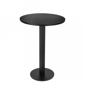 Sunset Round Bar Table