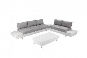 Yacht 3 Piece Sectional