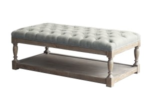 Athena Rectangular Coffee Table